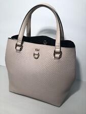 Karen Millen Bucket / Tote Bag / Grab Bag. Medium Size. Nude - SHY