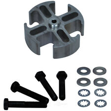 Spacer kit, 5/16^ NF bolts, Ford, GM and American Motors fits 1960-1989 Pontiac