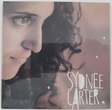 Sydnee Carter self-titled CD. Brand new and sealed. Free postage!