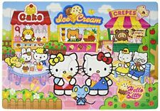 60 pieces Children's Puzzle Hello Kitty Welcome Paradise  Child puzzle
