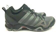 Adidas AX2R Terrex Men's Outdoor Hiking Athletic Shoes Grey Black