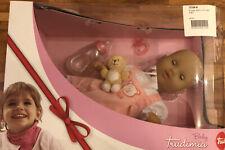 Trudimia Baby Puppe OVP Trudi 36 cm