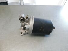 W115 220D 200D 240D ENGINE OIL FILTER HOUSING DIESEL