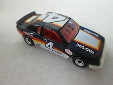 Matchbox Buick Le Sabre Black MB10 with box