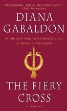 The Fiery Cross - Diana Gabaldon - 9780440221661