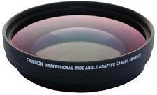 Cavision 0.7x Wide Angle Adapter for 77mm Thread Lens
