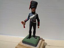 Labayen, Napoleonic French Guard Cheval Artillery well painted lead 54mm soldier