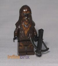 Lego Wullffwarro from Set 75084 Wookiee Gunship Star Wars BRAND NEW sw626