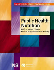 NEW Public Health Nutrition