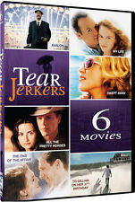 Tear Jerkers- 6 Movie Set - 2 DISC SET (2014, DVD NEW)