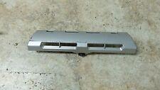 02 Yamaha FZS FZ 1 1000 FZ1 FZ1000 Fazer left side radiator cover