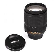 Nikon AF-S DX Nikkor 3,5-5,6/18-140mm 18-140 mm G ed VR Nikon-Distribuidor