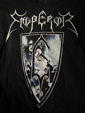 EMPEROR ceremony live SHIRT mayhem darkthrone satyricon