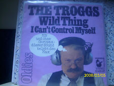 Oldies - the troggs - wild thing