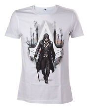 Assassin's Creed Syndicate T-Shirt Jacob Frye  Size S Bioworld Merchandising