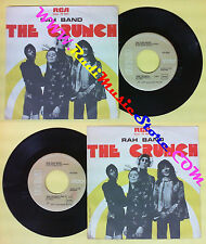 LP 45 7'' RAH BAND The crunch 1977 italy RCA VICTOR PB 5054 no cd mc dvd *
