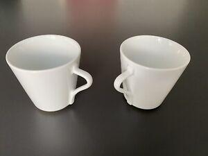 Nespresso Collections: 2 Becher Design Andrée Putman *TOP*