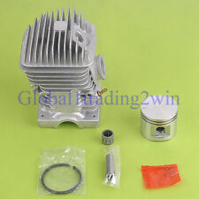 CYLINDER PISTON KIT FITS STIHL MS210 021 CHAINSAW 40mm RINGS P/N 1123 020 1218