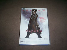 BLADE II DVD LIKE NEW WESLEY SNIPES 2 DISC VAMPIRE HUNTER MARVEL COMICS