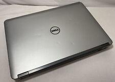 """Dell Latitude E6440 Laptop i5 2.7GHz 16GB RAM 750GB HDD 14"""" Screen Win 10 Pro"""