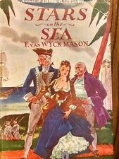 Stars of the Sea by F van Wyck Mason1940