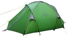 everest1953 geodesic tent expedition 3 Person TrekPeak3 light silicone coated