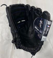 "WIlson A2000 JL34 12.5"" Right-Handed Thrower Baseball Glove **NEW WITH TAG**"