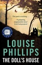 The Doll's House (Dr Kate Pearson),Phillips, Louise,New Book mon0000095935
