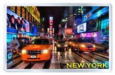 NEW YORK MOD5 FRIDGE MAGNET SOUVENIR IMAN NEVERA