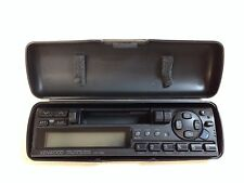 Kenwood TDF-356L  Krc-356la New Face Front Panel With New Case Genuine Kenwood