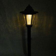 Solar Powered LED Lawn Light Outdoor Garden Stand  Landscape Yard Decor Lamp