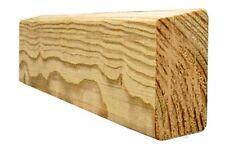Rhombus 58 x 27mm  3, 4 und 5,10m Sib.Lärche Fassaden Sichtschutz Schalung
