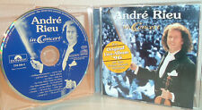 André Rieu - in concert with the Johann Strauss Orchestra