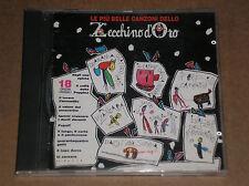 LE PIU' BELLE CANZONI DELLO ZECCHINO D'ORO (CRISTINA D'AVENA) - CD