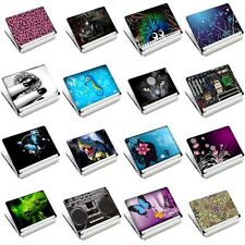 """Sticker Skin Cover For 13.3"""" 13"""" 14"""" 15"""" 15.5"""" 15.6"""" Sony HP Dell Acer  Laptop"""