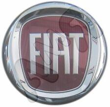 FREGIO ANTERIORE - FIAT 500 DAL 2007 IN POI - D. 95 ROSSO - 11/130
