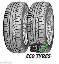 2X Tyres 215 55 R18 99W XL GRIPMAX STATURE HT C C 72dB