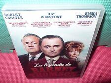 la leyenda de barney thomson - carlyle - emma thompson - dvd