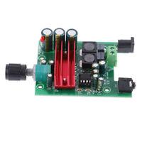 TPA3116D2 100W Subwoofer Digital Amplifier Board NE5532 OPAMP 8-25V Audio MW I1
