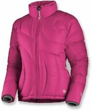 Down Solid Parkas for Women