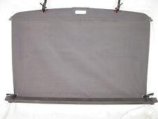 95-99 Subaru Legacy Wagon rear cargo privacy cover shade