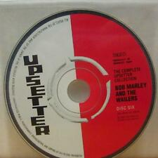 Bob Marley And The Wailers(CD Single)The Complete Upsetter Collection:-New