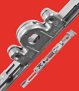 Siegenia Favorit Getriebe 3 Gr. 4 FFH 1880-2380mm +  Kippriegel Bauteil