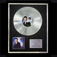 RICK ASTLEY WHENEVER YOU NEED SOMEBODY  CD PLATINUM DISC VINYL FREE POST TO UK