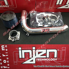 """IN STOCK"" INJEN CARB LEGAL SHORT RAM AIR INTAKE FOR 1991-1994 NISSAN 240SX 2.4L"