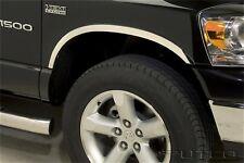 Wheel Arch Trim Set-Stainless Steel Putco 97302 fits 03-09 Dodge Ram 2500