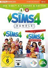 Die Sims 4+ Hunde & Katzen Bundle Key The SIMS 4 Plus Cats & Dogs PC Origin Code