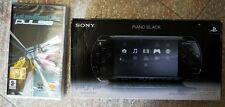 CONSOLE SONY SLIM & LITE PSP PORTABLE SERIE 2004 + WIPEOUT PULSE SECONDA SCELTA