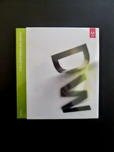 Adobe Dreamweaver CS5.5 Windows PC Genuine Full UK Retail DVD Boxed NEW