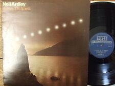 TXS-R 133 Neil Ardley - Harmony Of The Spheres - 1979 LP